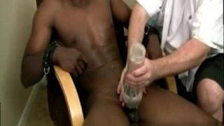 South african black gays fuck movie I